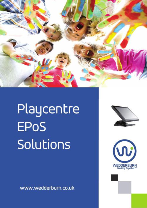 BROCHURE - EPOS for Playcentres