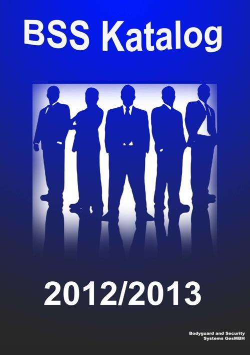 BSS - Katalog 2012/13