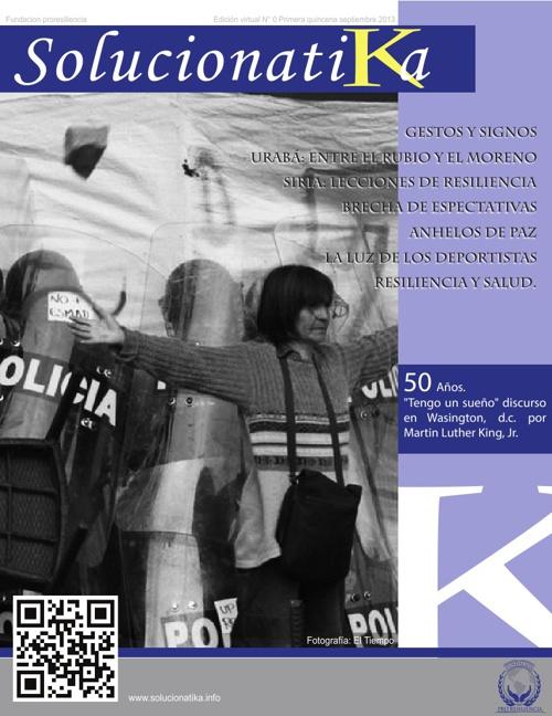 Revista Solucionatika
