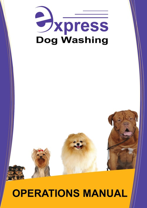 NEW MAY - DOG