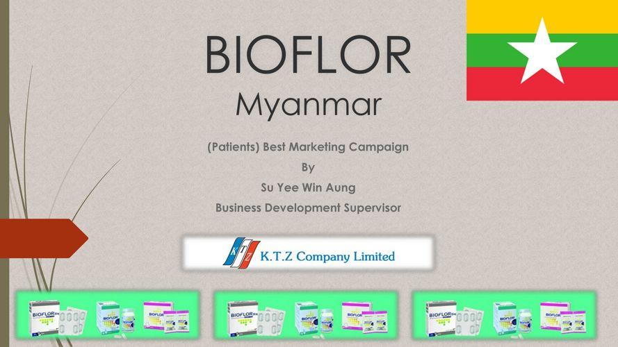 Patients - Myanmar