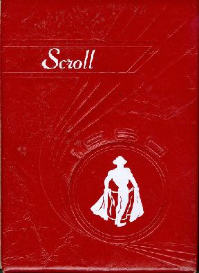 1960 Scroll