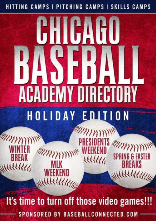 Chicago Baseball Academy Directory