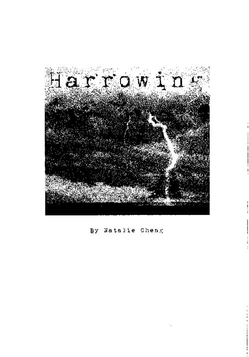 Harrowing
