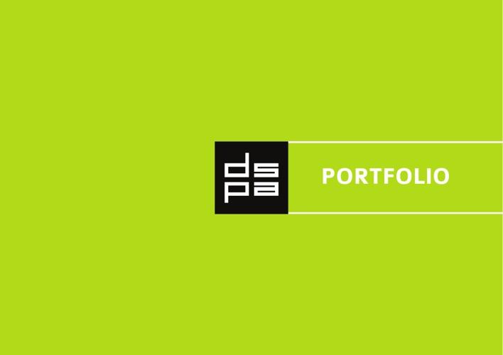 Portfolio DSPA