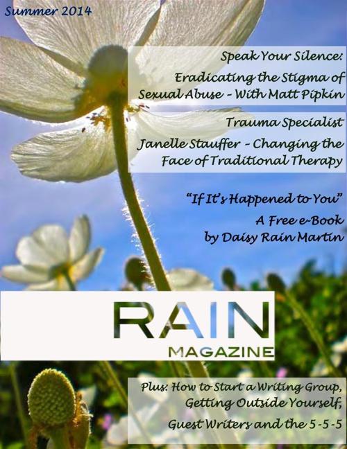RAIN Magazine Summer 2014