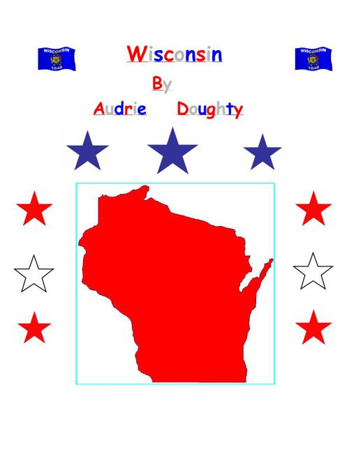 Wisconsin Audrie D