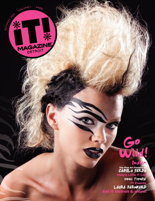 iT! Magazine Oct/Nov