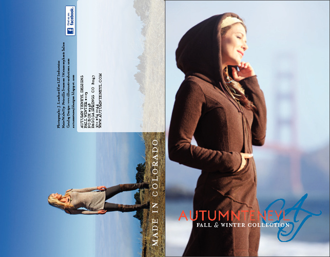 ATD Fall/Winter '13 Catalog