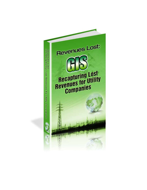 Outage Management and Outage Restoration eBook