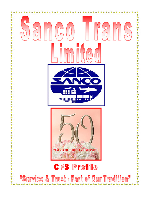 Sanco Trans Limited - CFS Profile