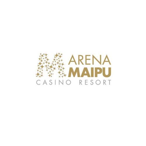 Arena Maipú | Brochure institucional.