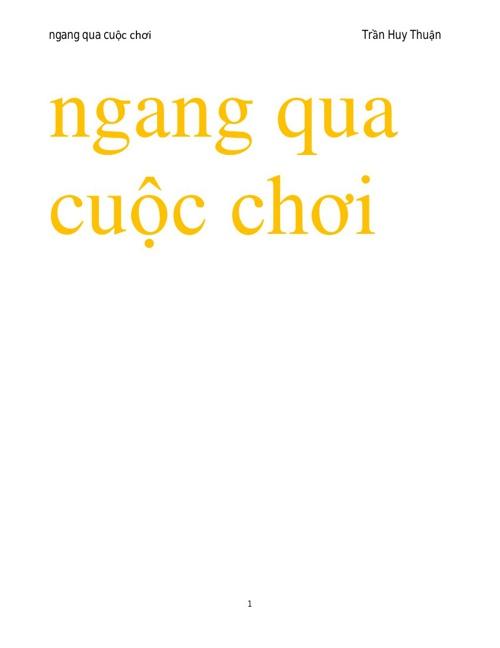 NQCC A4.9