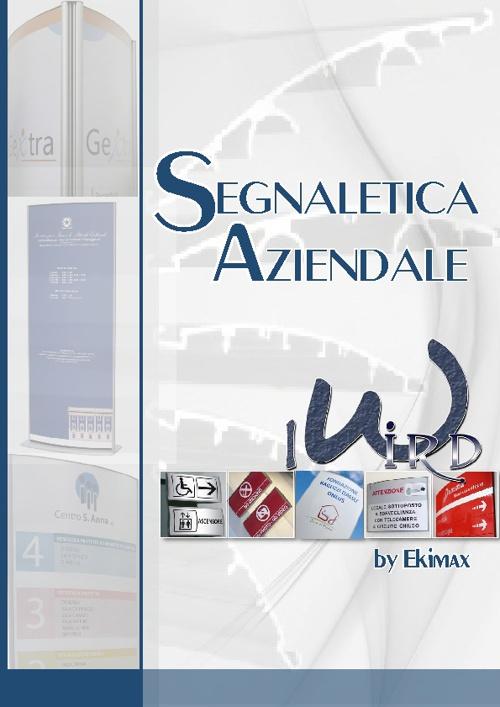 Segnaletica Aziendale | iWird
