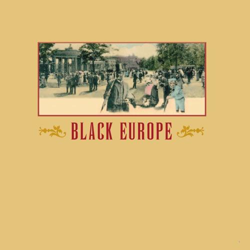 Black Europe