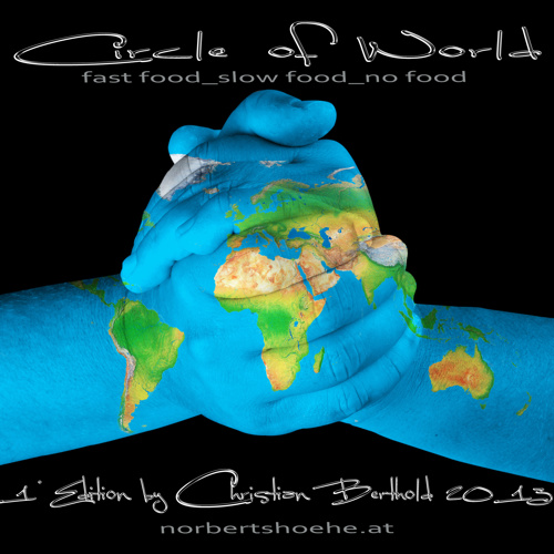 CIRCLE OF WORLD