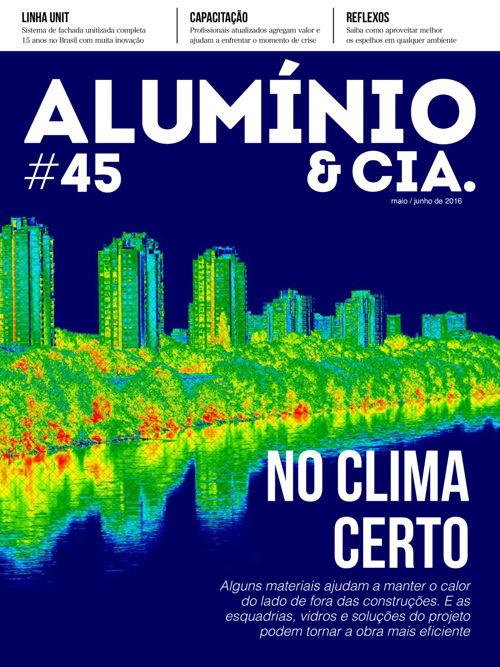 Revista Alumínio & Cia. #45