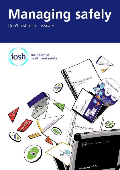 iosh management