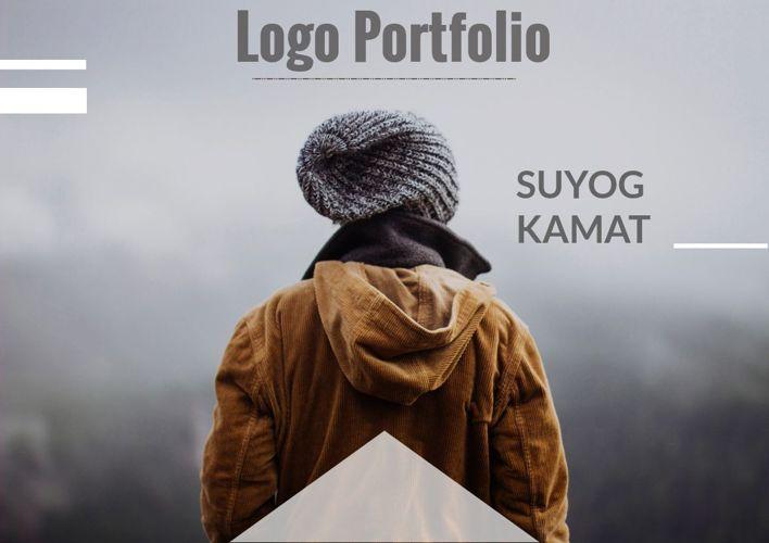 Suyog Kamat - Logo Portfolio