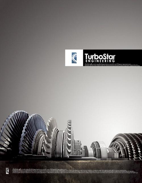 TurboStar Corporate Presentation - 2012