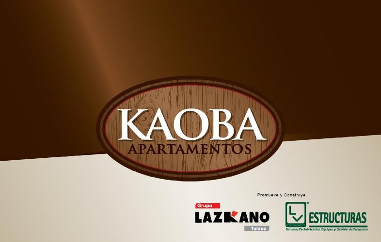 Edificio Kaoba