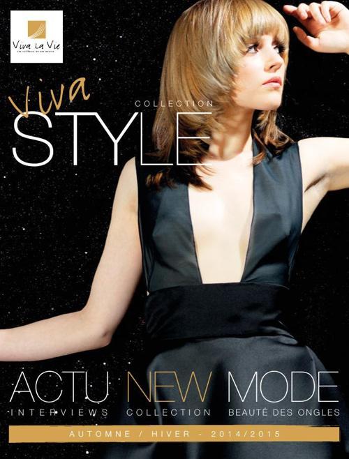 Viva la vie Automne-Hiver 2014