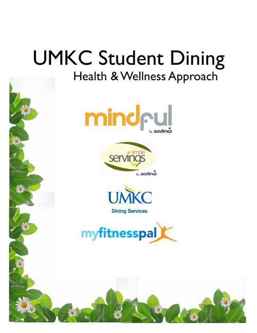 UMKC Student Dining