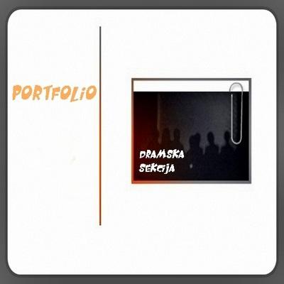 Portfolio 1/dramska sekcija NS