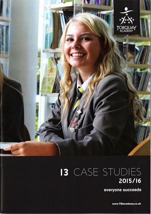 Case Studies 16-17
