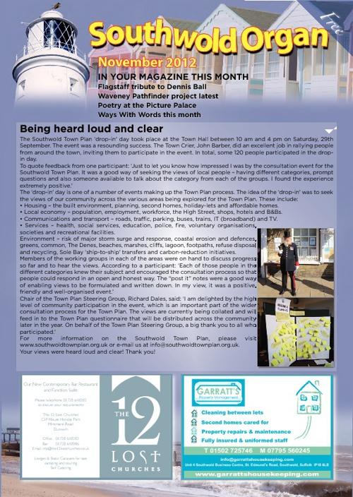 Southwoldorgan.org.uk