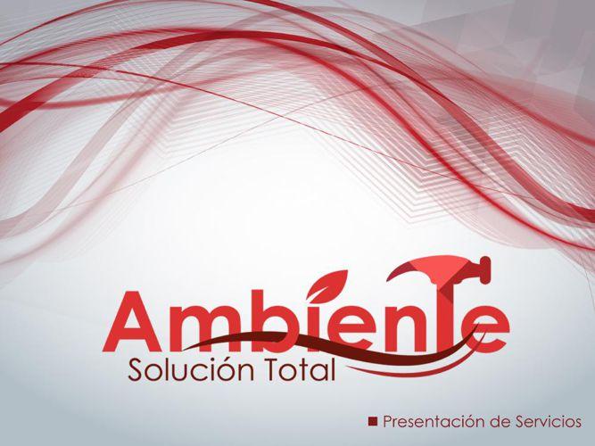 AMBIENTE SOLUCIÓN TOTAL ®