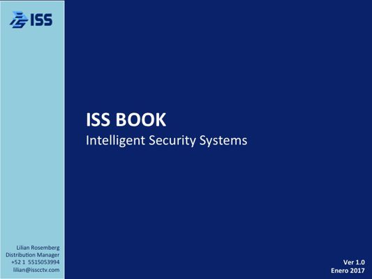 ISS Book