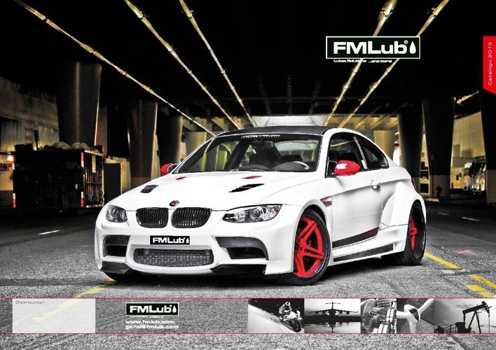 Catalogo FMLub 2013