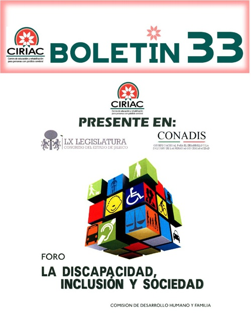BOLETIN CIRIAC No. 33