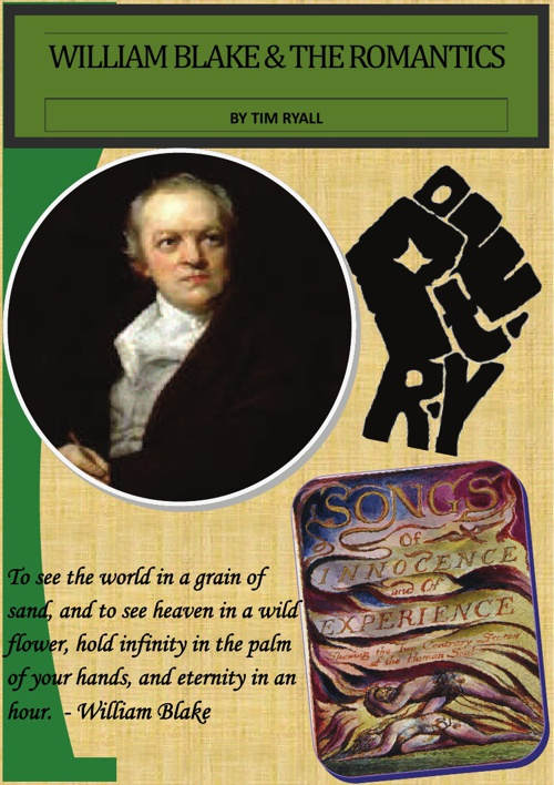 William Blake Poetry Assingment