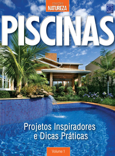 Piscinas Volume 1