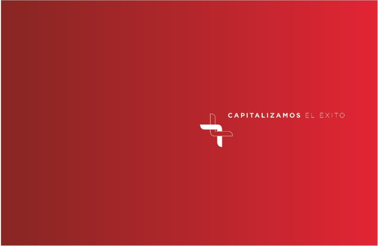 Brochure Piu Capital