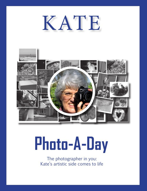 Kate Photo A Day January