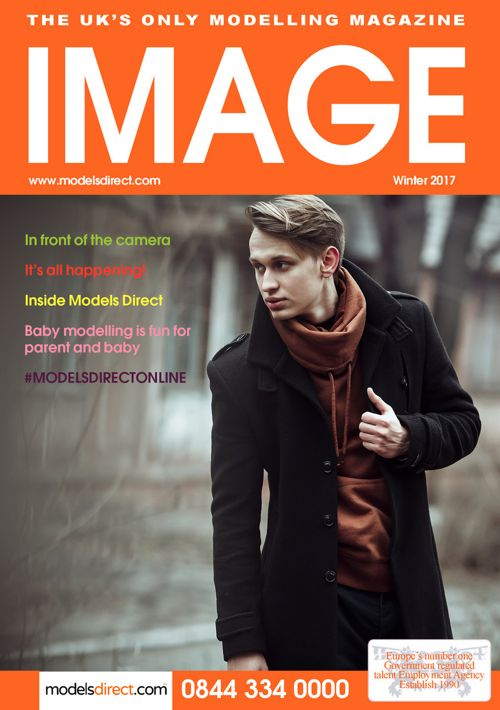 IMAGE Modelling Magazine Winter