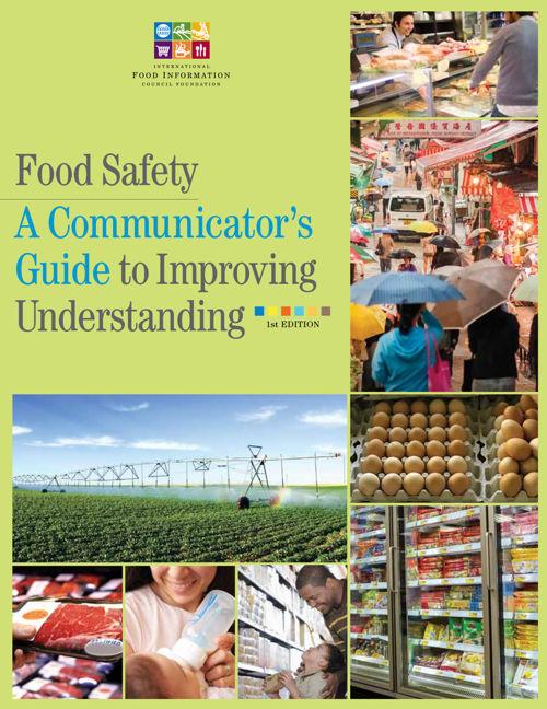 Food Safety Communicators Guide