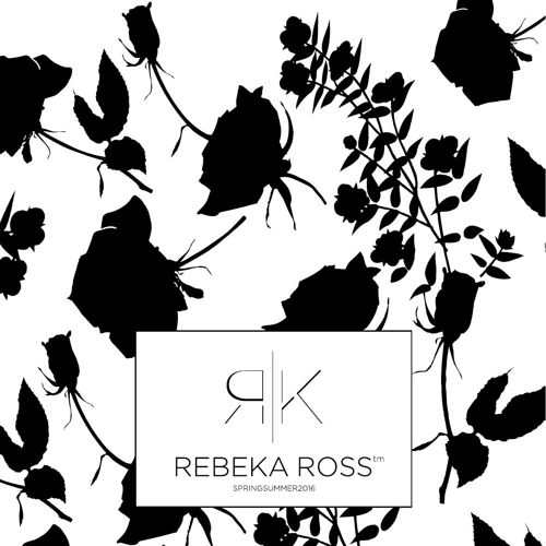 REBEKA SPRING SUMMER 2016