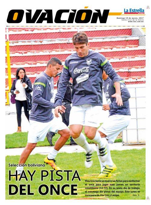 Deportivo 19-03-2017
