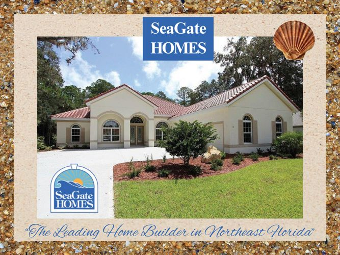 Seagate Homes Brochure