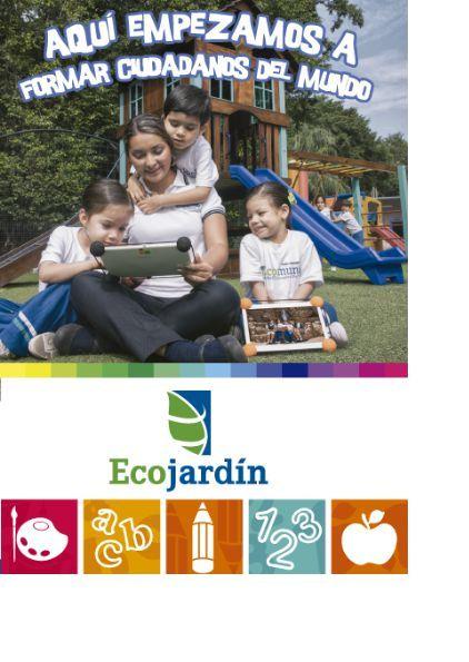 EcoJardín