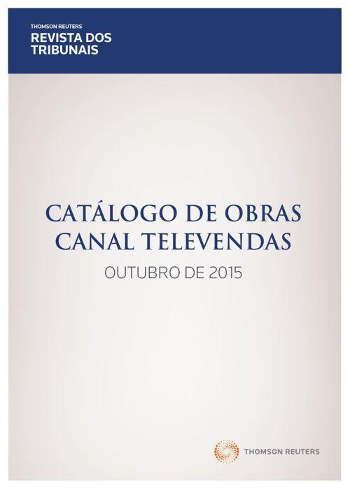 catálogo TLV