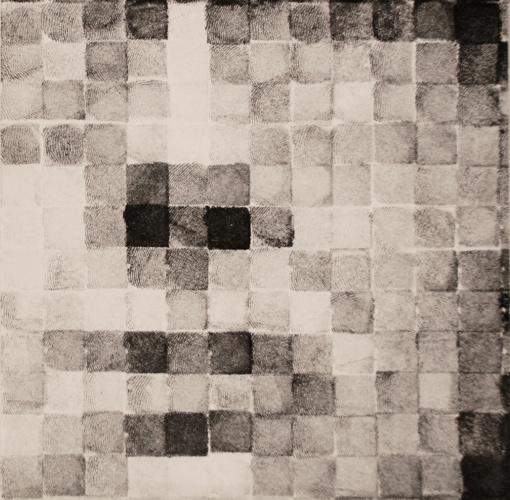 Book Prototype- Chuck Close