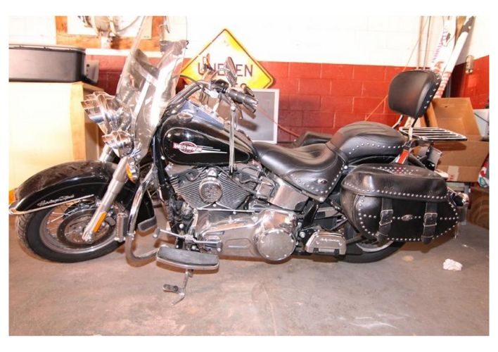 Auction: Personal Property 10-28-17