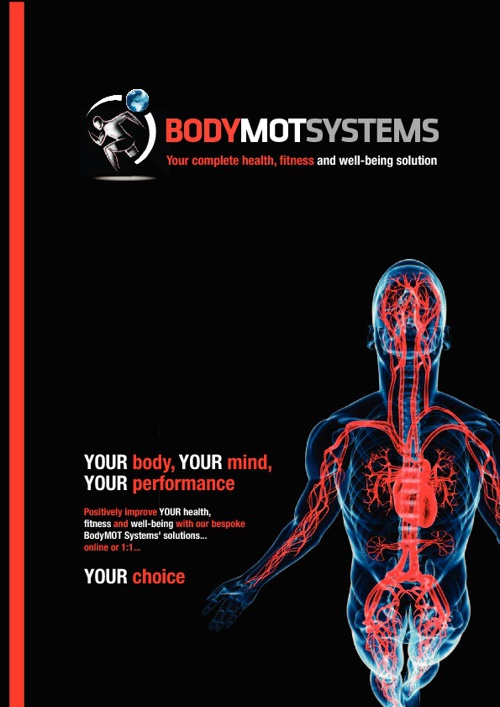 Body MOT Systems Brochure