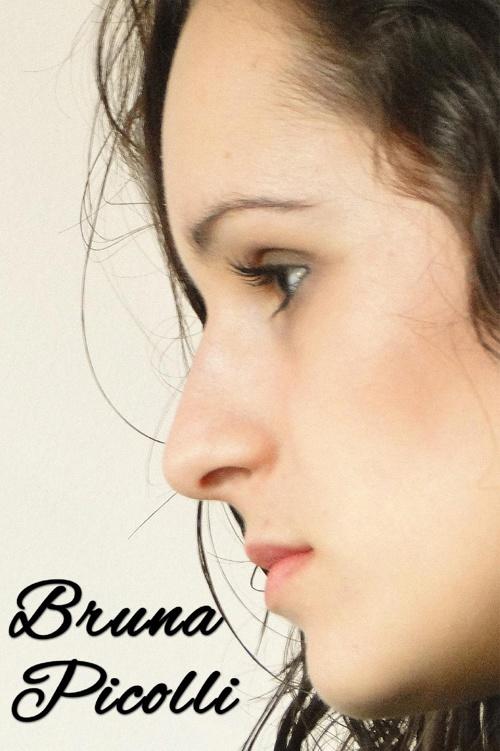 Ensaio Bruna