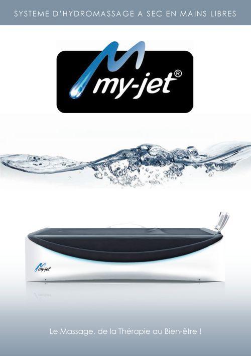 My-jet ®